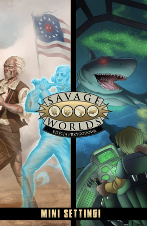 Savage Worlds: Minisettingi 1 (1)
