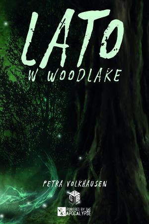 Lato w Woodlake (1)